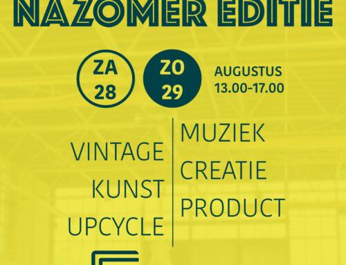 Open Sluis Nazomer editie – 28 & 29 augustus 2021